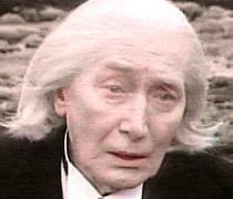 The Second First Doctor